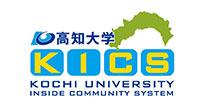 高知大学KICSロゴマーク