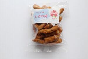 九輪草 焼き菓子